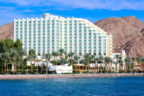 Hilton Taba Resort & Nelson Village Taba
