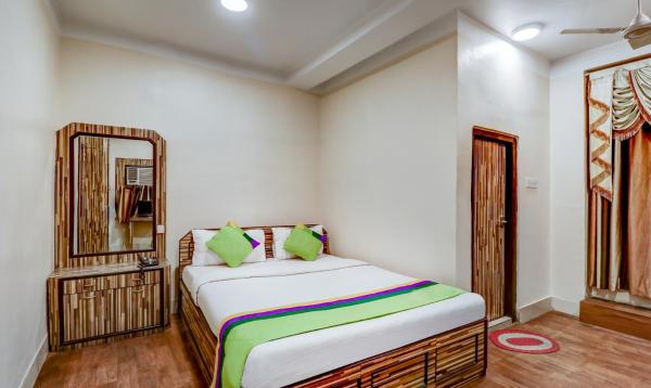 OYO Rooms Burrabazaar MG Road Bara Bazar