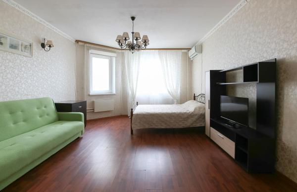 1-room apartment Balashiha Balashikha