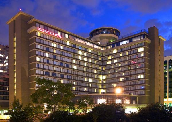 DoubleTree by Hilton Washington DC – Crystal City Arlington