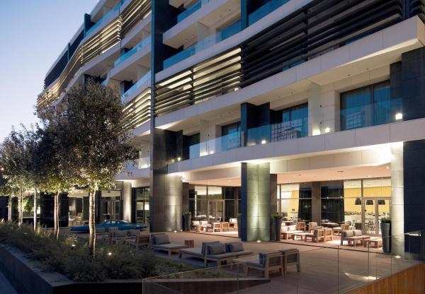 The Met Hotel Thessaloniki