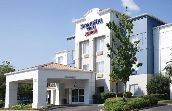 SpringHill Suites by Marriott Baton Rouge South Baton Rouge