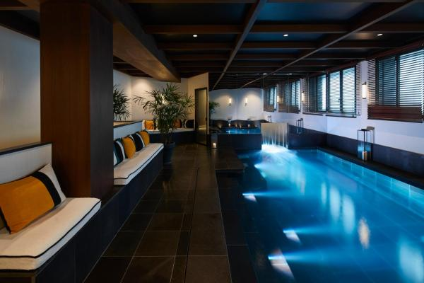 Le Roch Hotel & Spa Paris