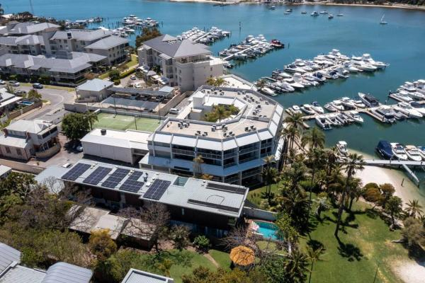 Pier 21 Apartment Hotel Fremantle Фримантл