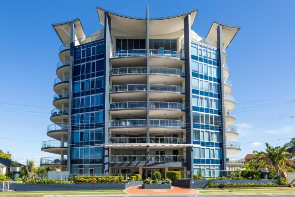 Beach House on Suttons Redcliffe