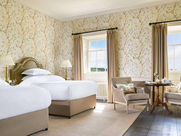 Carton House Hotel, Golf & Spa