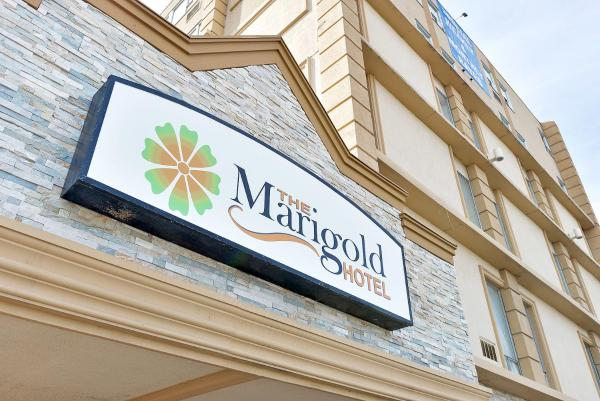 The Marigold Hotel Brampton