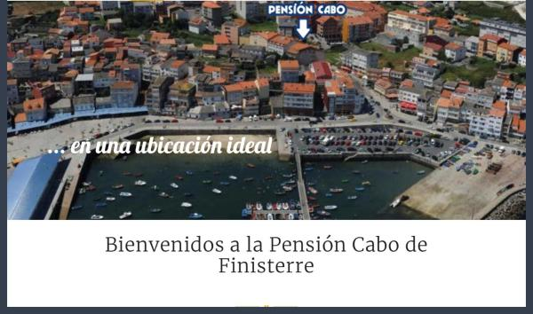 Pension Cabo Finisterre