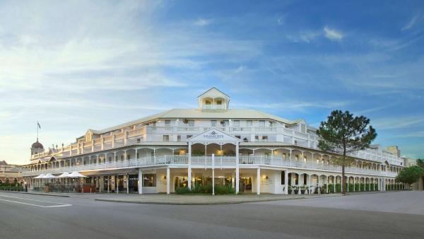 Esplanade Hotel Fremantle - by Rydges Фримантл
