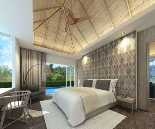 Mandarava Resort & Villa Карон Бич