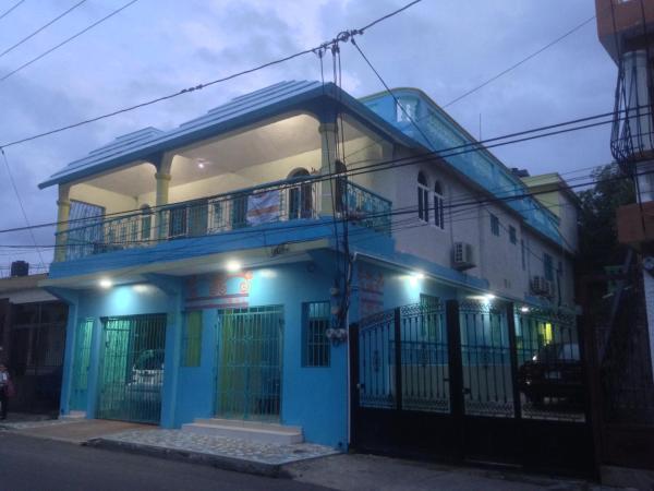 Casa Azul - Apartment Сан-Фелипе-де-Пуэрто-Плата
