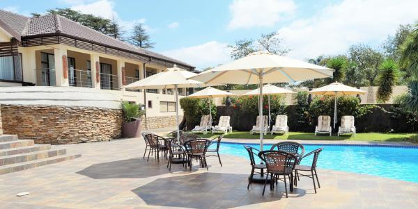 Ecotel Premier Lodge & Conference Centre Benoni