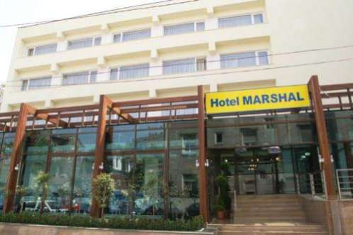 Marshal Hotel Estación 2