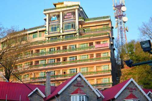 Hotel Move-N-Pick Murree