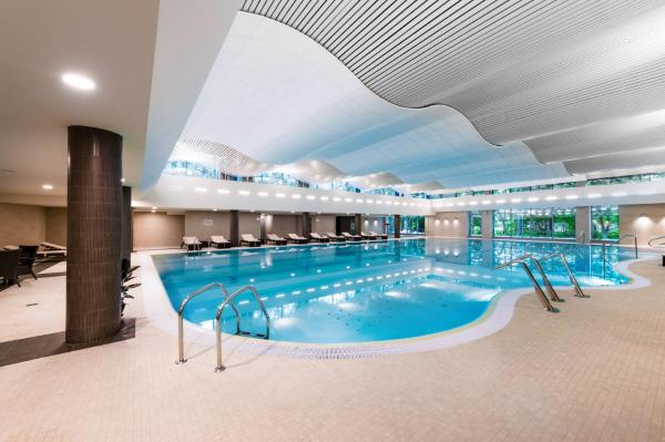 Parklane Resort and SPA(柏丽SPA酒店)
