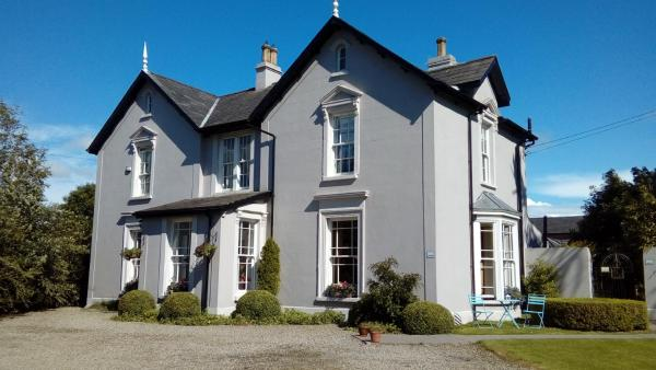 Marlagh Lodge Ballymena