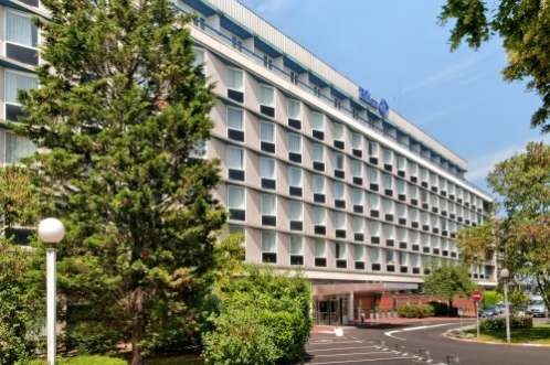 Hilton Paris Orly Airport Hotel Orly