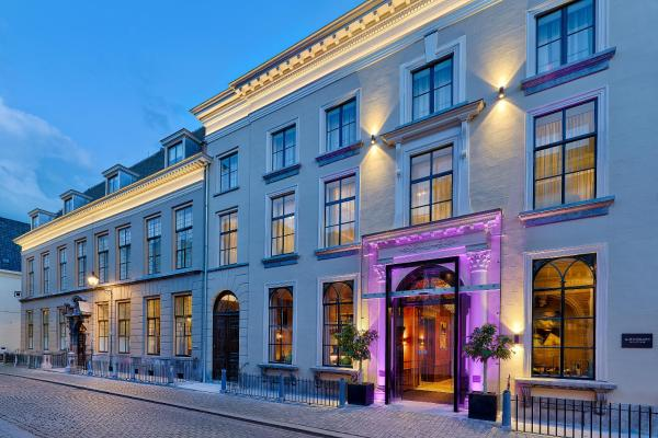 Hotel Nassau Breda, Autograph Collection Breda