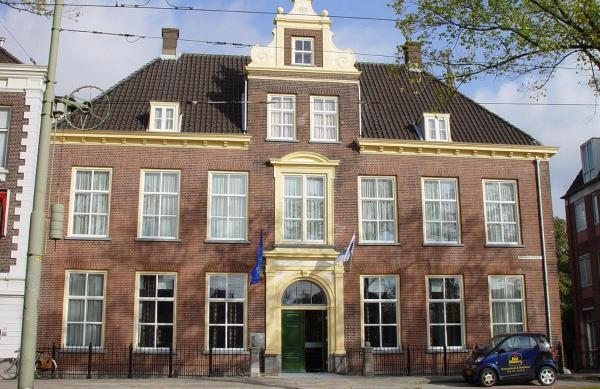 Best Western Museumhotels Delft Delft