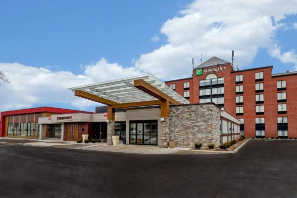 Holiday Inn Mississauga Toronto West(多伦多机场西假日酒店 )