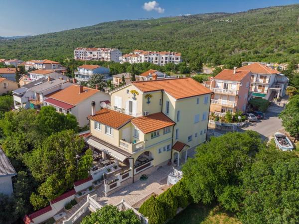 Guest House Sidro Selce