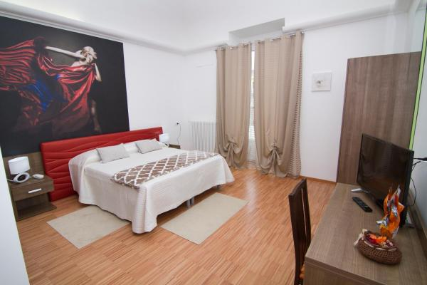 Al Bastione Relais Suite & Rooms