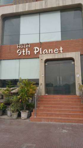 Hotel 9th Planet Thānesar