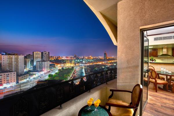 Tulip Inn Hotel Apartments Sharjah