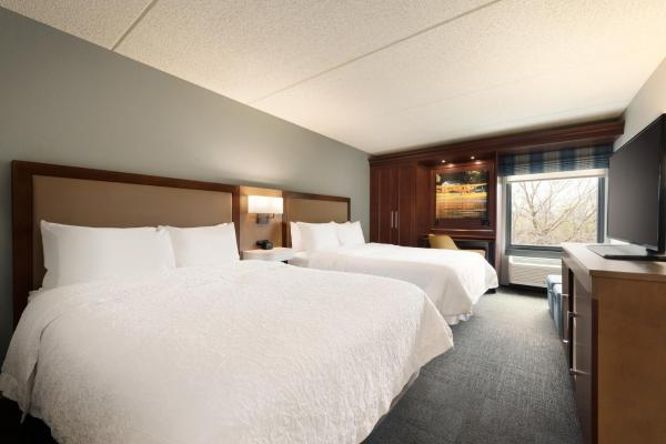 Hampton Inn Appleton-Fox River Mall Area Appleton
