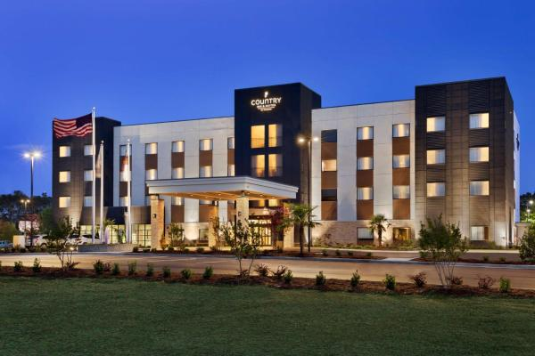 Country Inn & Suites by Radisson, Smithfield, NC Smithfield