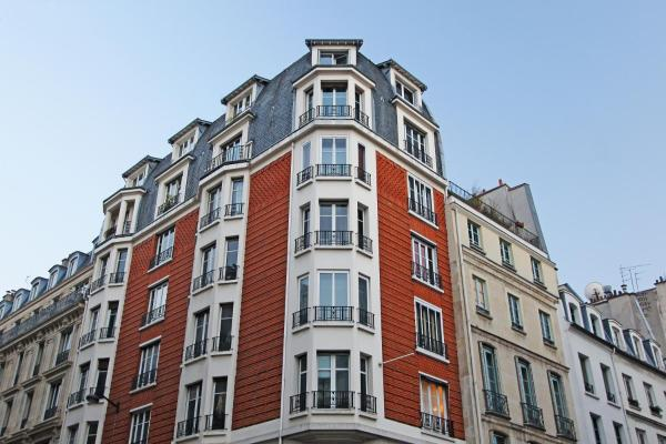 Pick a Flat - Residence Saint Michel / Sommerard Paris