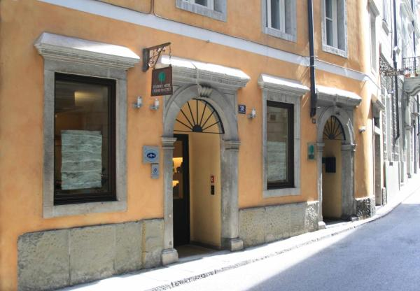 Boutique Hotel Albero Nascosto Triest