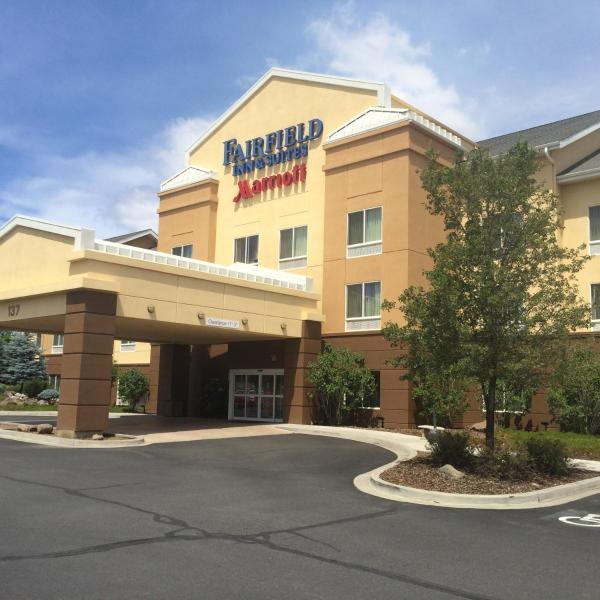 Fairfield Inn & Suites by Marriott Yakima Yakima