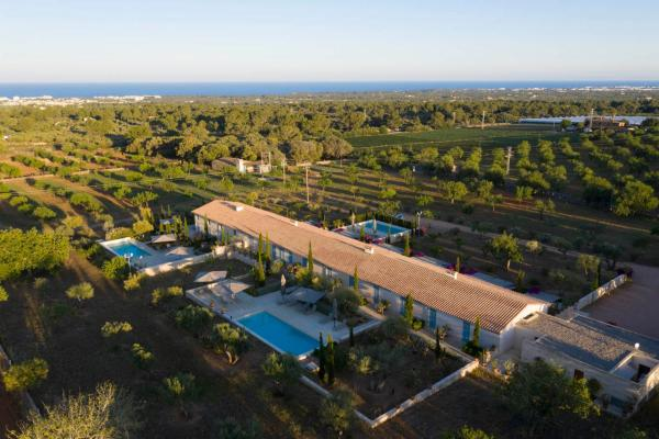 S Horta Hotels