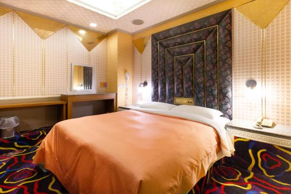 Best Hotel Songshan District
