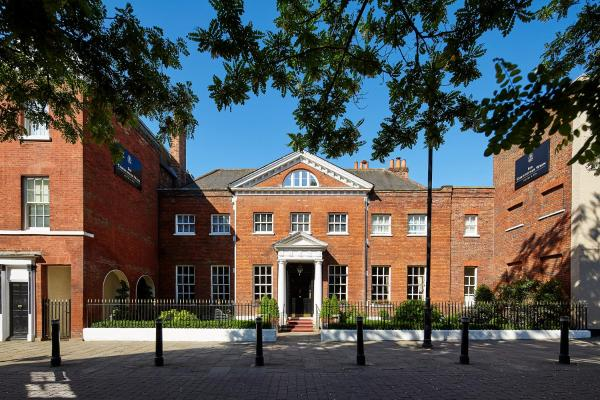 Sir Christopher Wren Hotel & Spa Windsor
