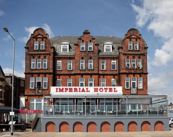 Imperial Hotel