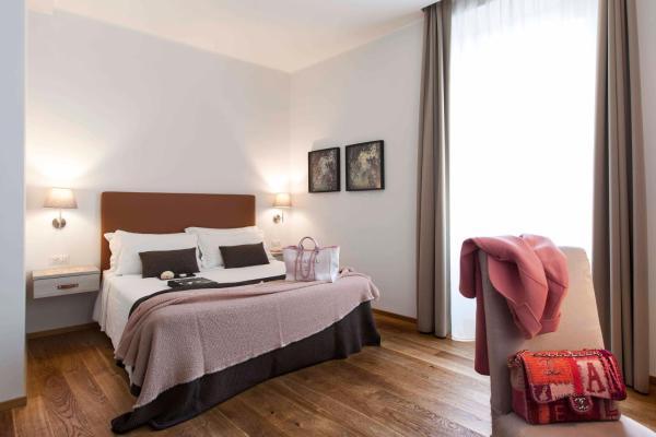 Giuturna Hotel Roma