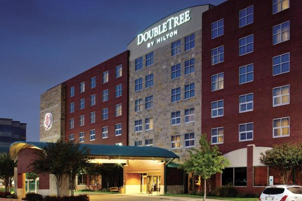DoubleTree Club by Hilton Dallas-Farmers Branch Farmers Branch