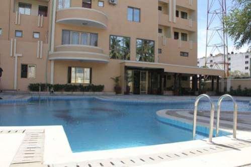 Mtwapa Hotels