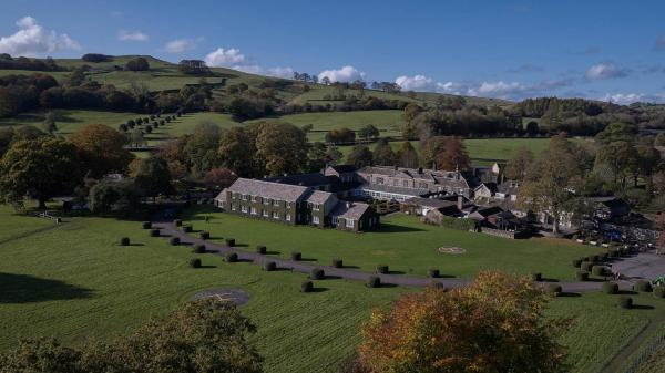 The Devonshire Arms Hotel & Spa Bolton Abbey