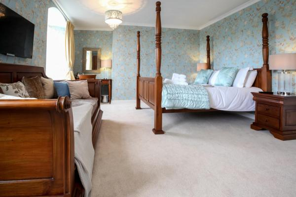 Notley Arms Inn Elworthy