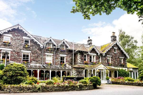 The Wordsworth Hotel & Spa Grasmere