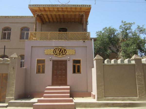 Guest House Orzu Khiva