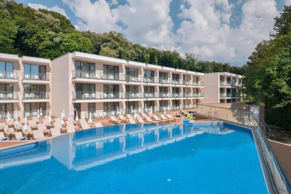Grifid Hotel Foresta Golden Sands