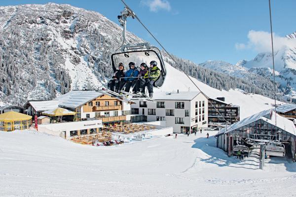 biobauernhof gehrnerhof am arlberg
