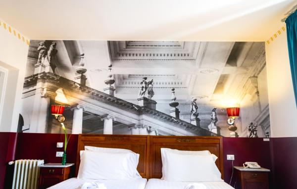The 15 Best Hotels in Vicenza. Book cheap Apartments and Hotels ...
