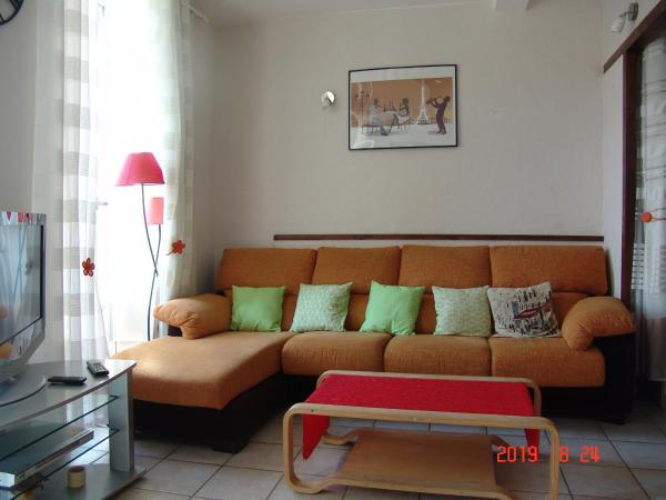 Apartment Natik Ax-les-Thermes