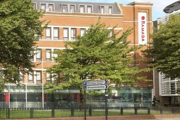 Ramada Hounslow - Heathrow East Osterley