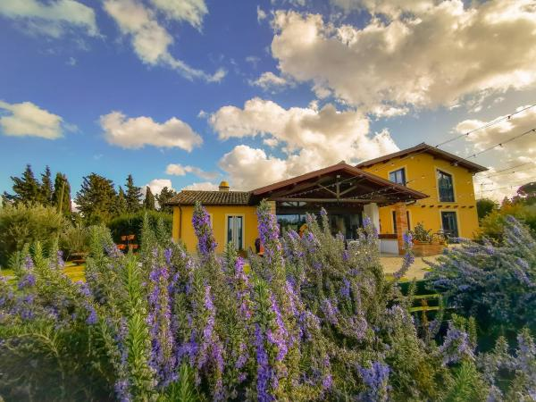 Country House Erba Regina
